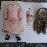 Antique Doll Repair: They Whys and the Hows